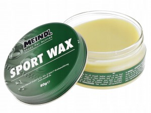 Pasta woskowa Meindl Sport Wax Mini 30ml